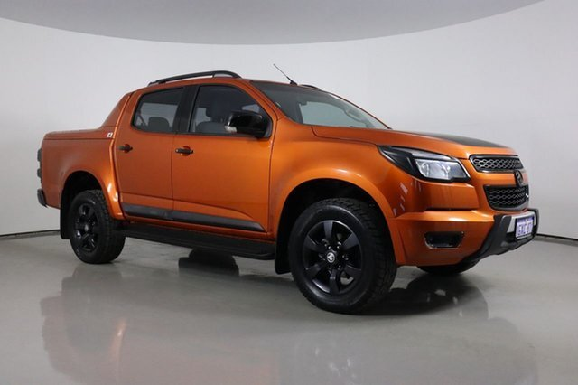 Holden Colorado Review - Unbiased and Honest