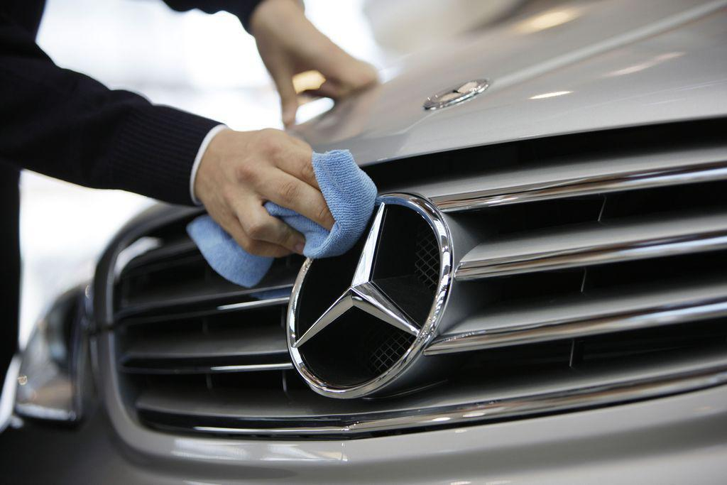 6 Things to Consider When Buying a Mercedes-Benz