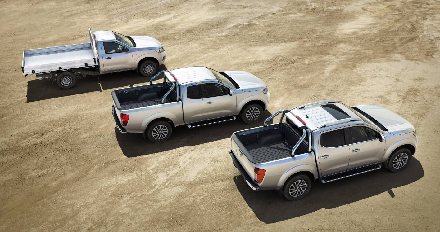 Top 5 Reasons to Buy a Ute