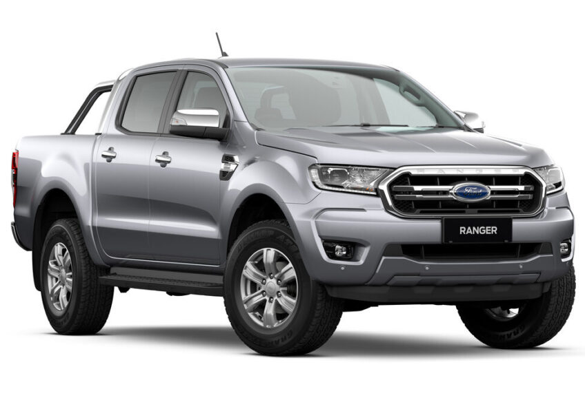 2021 Ford Ranger XLT Review, Specs, and Cost