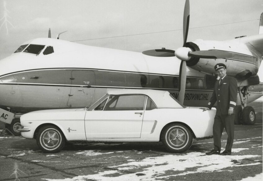 The History of the Ford Mustang and Why It's Still Going Strong