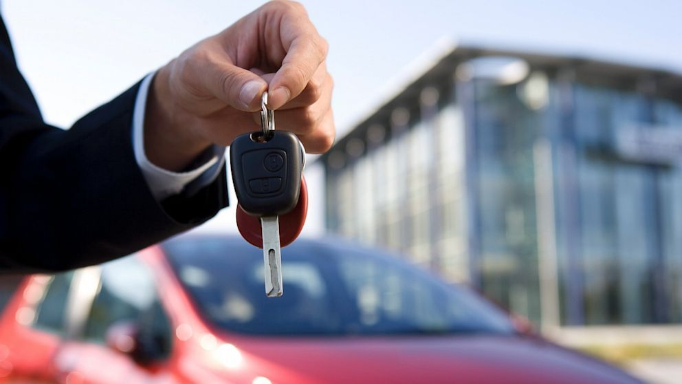 5 Useful Car Buying Advice for First-Timers