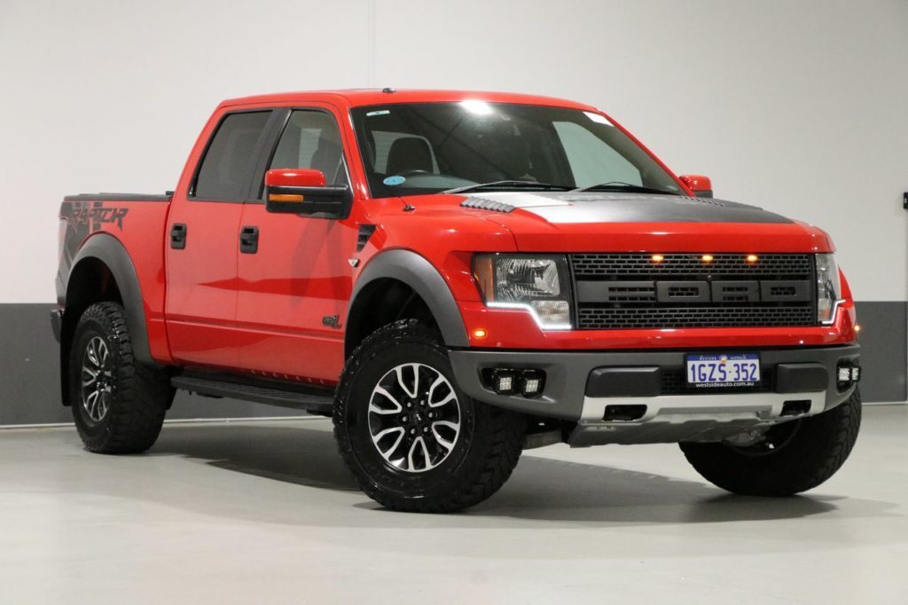 Why Buy a Used Ford Ranger?