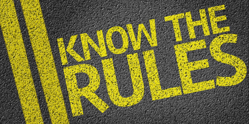Top Ten WA Road Rules You Might Not Know