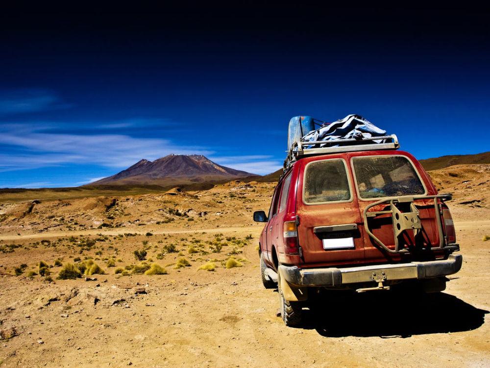 How to Pick the Right Car for Your Road Trip - Tips to Consider