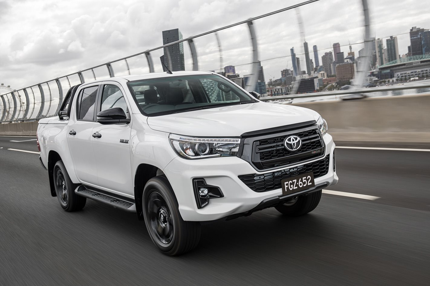 Toyota Hilux Review: What to Know